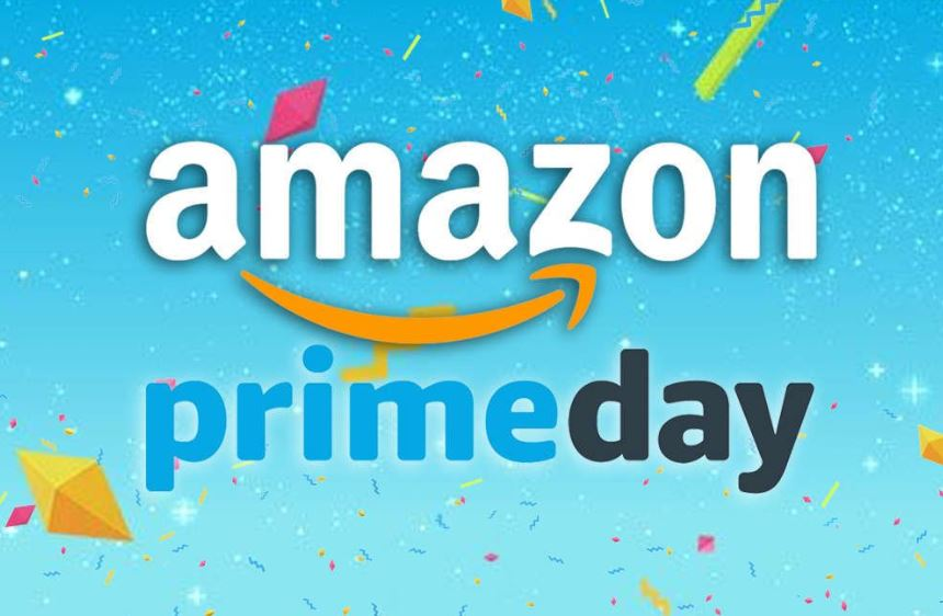 Amazon Prime Day: stay safe while shopping online