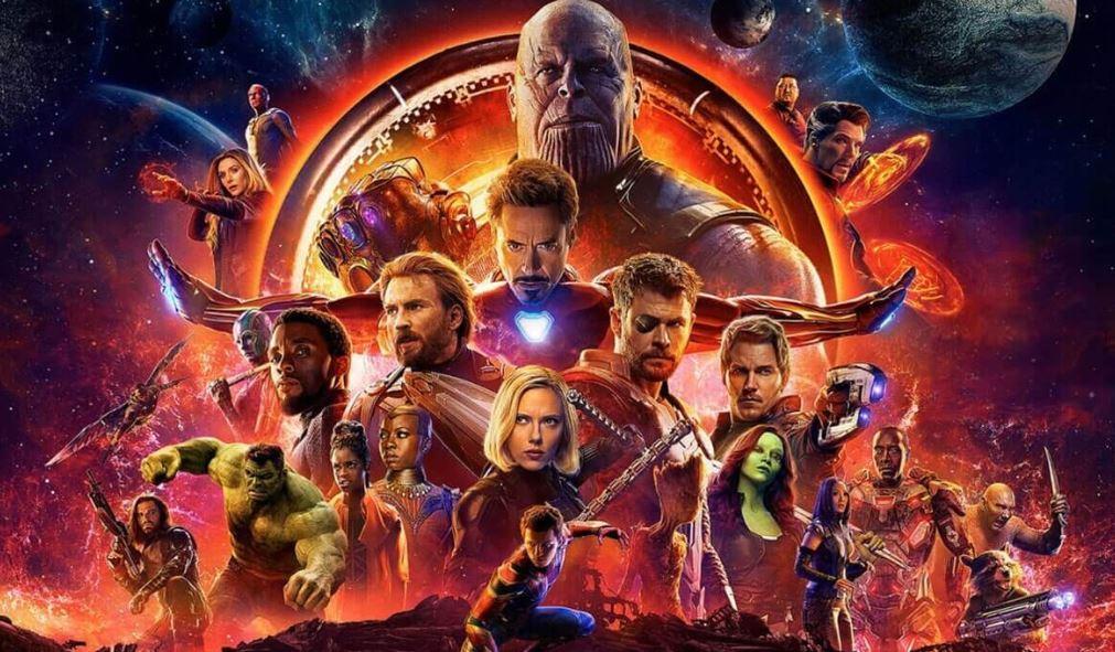 How to watch all MCU movies online (Marvel movies marathon)