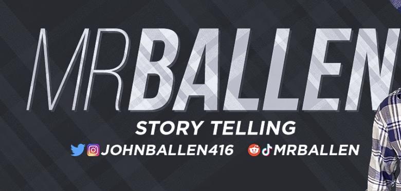 MrBallen featured image