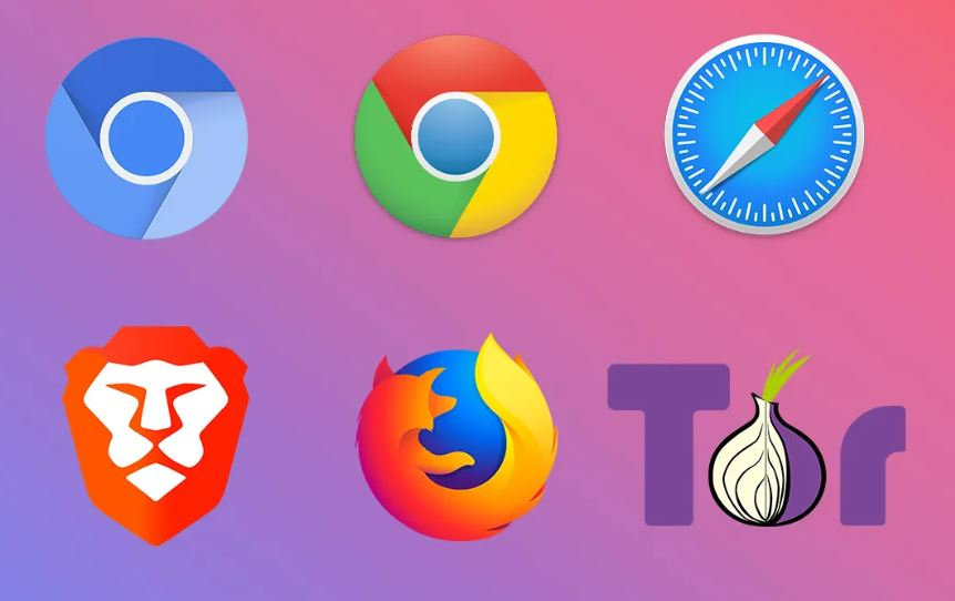 Most secure browsers for 2021