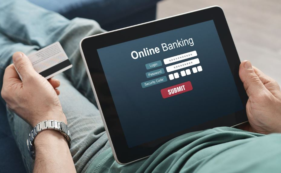 Tips to keep your online bank account secure