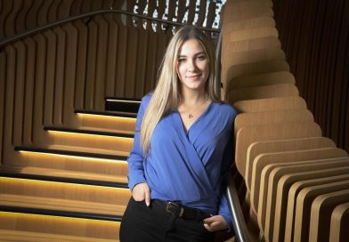 Photo de profil de Victoria Charlton