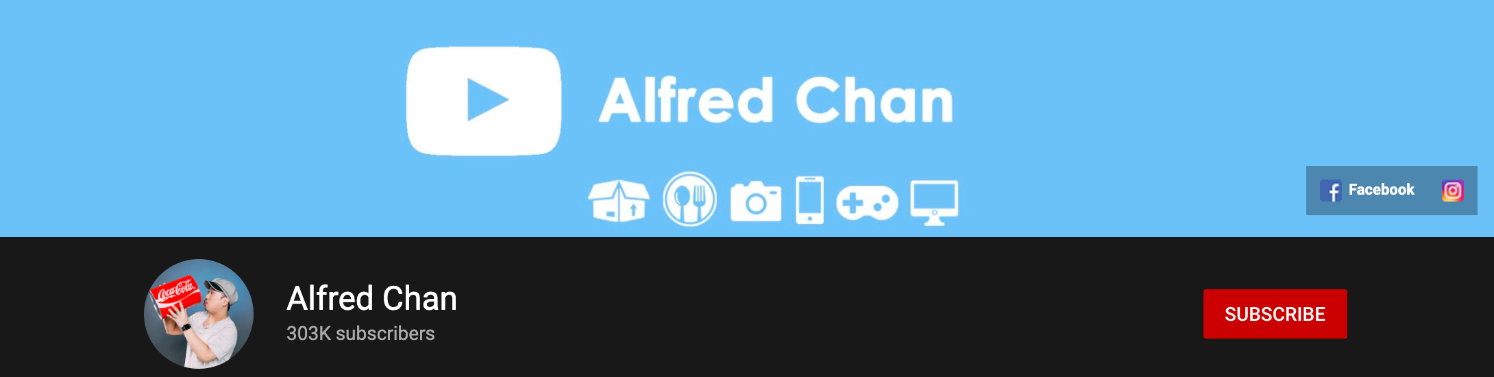 Alfred Chen