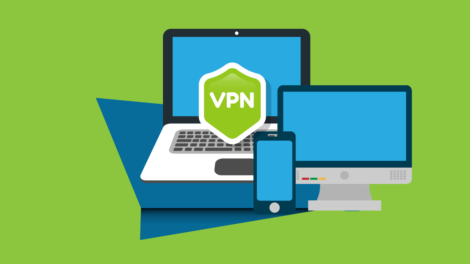 What's a VPN and Why Would Anyone Need it? Everything You Need to Know and More
