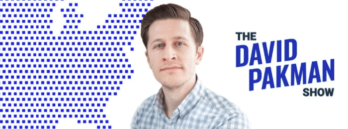 The David Pakman Show Offers Atlas VPN Deal – Learn How to Get it