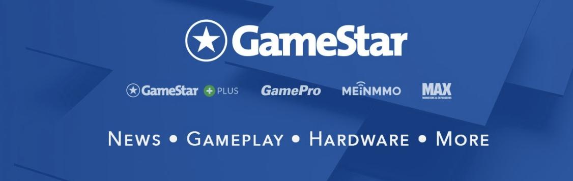 GameStar Banner