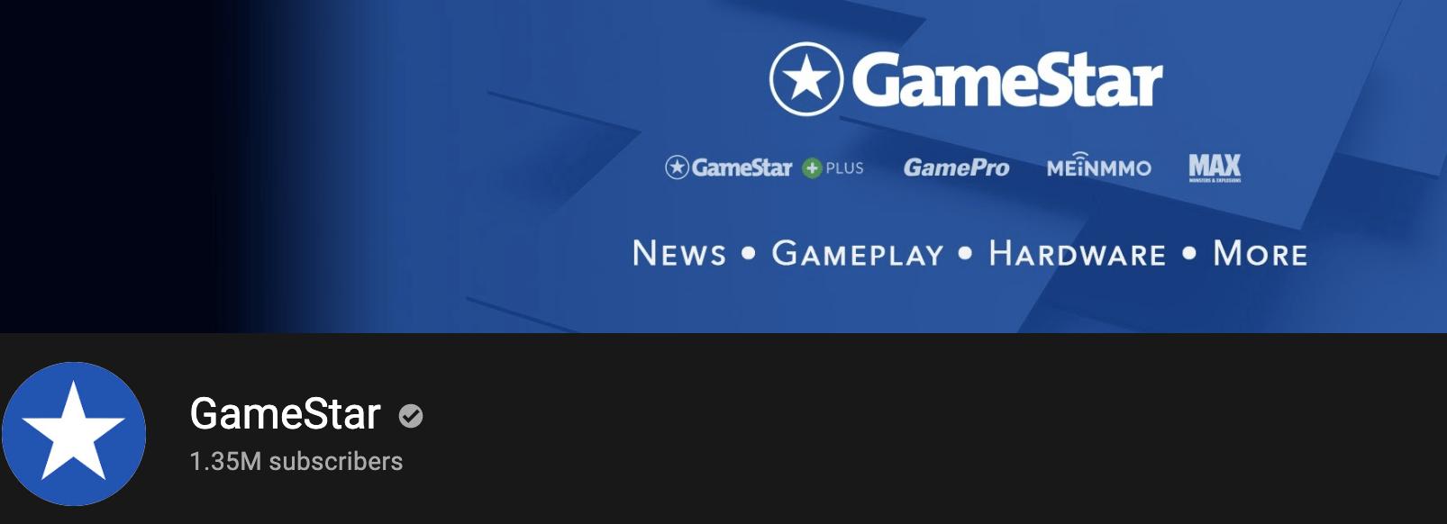 GamestarBanner
