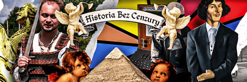 Historia Bez Cenzury Offering an incredible NordVPN Discount Code!