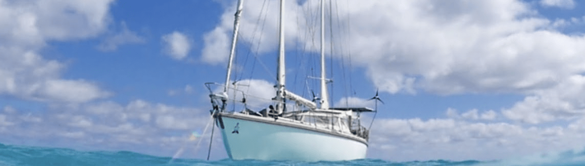 Sailing SV Delos is Riding the Waves With the Best NordVPN Discount